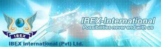 IBEX International Pvt. Ltd. - Logo