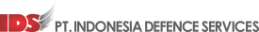 PT Indonesia Defence Services (IDS) - Logo
