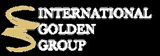International Golden Group (IGG) - Logo