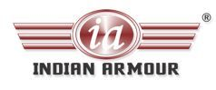Indian Armour Systems Pvt. Ltd. - Logo