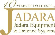 Jadara Equipment & Defence System Co. - Logo