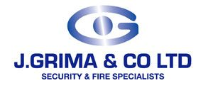 J Grima & Co. Ltd. - Logo