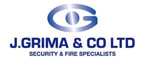 J Grima & Co. Ltd. - Logo