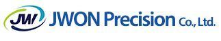 Jwon Precision Co. Ltd. - Logo
