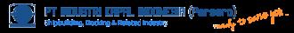PT Industri Kapal Indonesia (PERSERO) - Logo