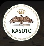 King Abdullah II Special Operations Training Center (KASOTC) - Logo