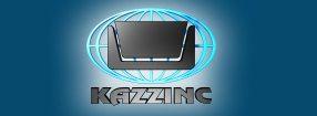Kazzinc - Logo