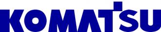 Komatsu, Ltd. - Logo
