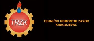 Technical Overhaul Works Kragujevac - Logo