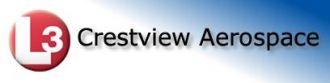 L-3 Crestview Aerospace Chihuahua - Logo