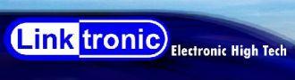 Linktronic - Logo