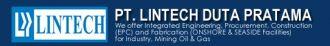 PT Lintech Duta Pratama (LINTECH) - Logo
