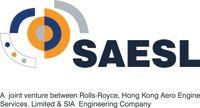 Singapore Aero Engine Services Private Limited (SAESL) - Logo