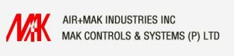 Mak Controls and Systems Pvt. Ltd. - Logo