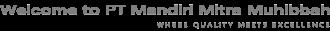 PT Mandiri Mitra Muhibbah - Logo