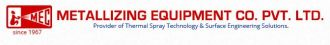 Metallizing Equipment Co. Pvt. Ltd. (MEC) - Logo
