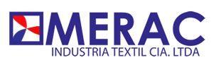 Merac Industria Textil Cia Ltda. - Logo