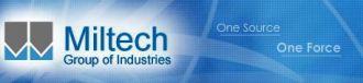 Miltech Industries Pvt. Ltd. - Logo