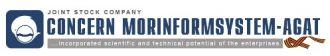 Concern Morinformsystem-Agat - Logo