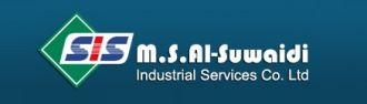 M.S. Al-Suwaidi Industrial Services Co. Ltd. (SIS) - Logo