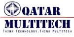 Qatar Multi-Tech Trading & Contracting Company W.L.L. - Logo