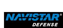 Navistar Defense - Logo