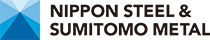 Nippon Steel & Sumitomo Metal Corporation (NSSMC) - Logo