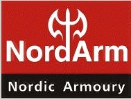 Nordic Armoury Ltd - Logo