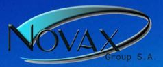 Novax Group S.A. - Logo