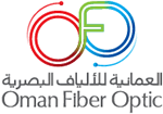 Oman Fiber Optic Co. S.A.O.G. - Logo