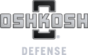 Oshkosh Defense, LLC - Logo