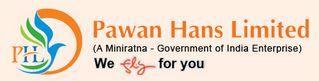 Pawan Hans Helicopters Ltd. - Logo