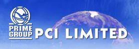 PCI Ltd. - Logo