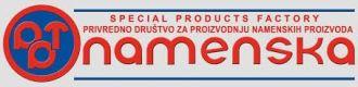 PPT Namensk a.d. - Logo