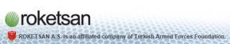 Roketsan - Logo