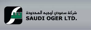 Saudi Oger Ltd. - Logo