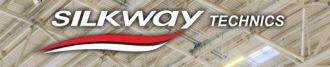 Silkway Technics - Logo