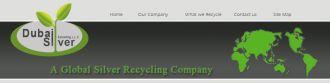 Dubai Silver Recycling - Logo