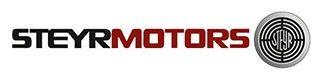 STEYR MOTORS AUSTRIA - Logo