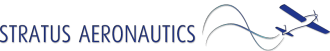 Stratus Aeronautics - Logo