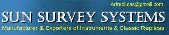 Sun Survey Systems - Logo