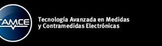 Tecnologia Avanzada en Medidas y Contramedidas Electroncias (TAMCE) - Logo
