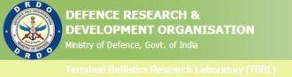 Terminal Ballistics Research Laboratory (TBRL) - Logo