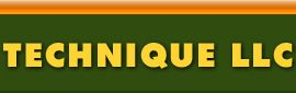Technique LLC - Logo