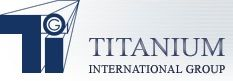 Titanium International Group s.r.l. - Logo