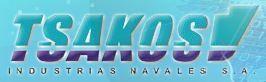 Tsakos Industrias Navales S.A. - Logo