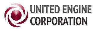 United Engine Corporation (UEC) - Logo