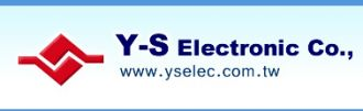 Y-S Electronic Co., Ltd. - Logo