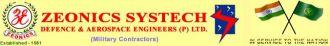 Zeonics Systech Defence & Aerospace Engineers Pvt. Ltd. - Logo