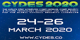 CYDES 2020, 24-26 March, Mahsuri International Exhibition Centre, Langkawi Island, Malaysia - Κεντρική Εικόνα